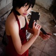 Ada Wong Resident evil Lilitherz Cosplay