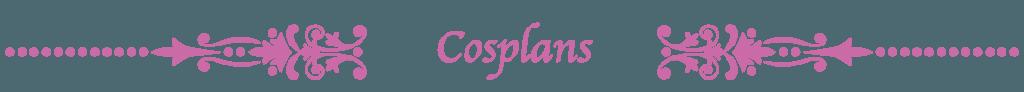 cosplans