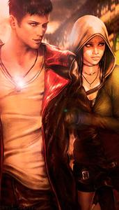 Dante&kat
