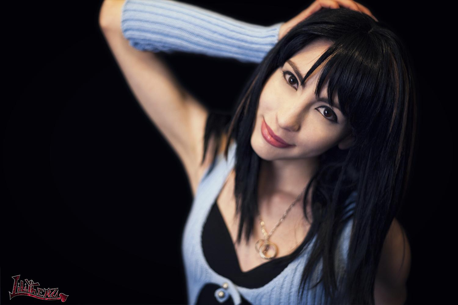 final fantasy female characters and their hottest pictures