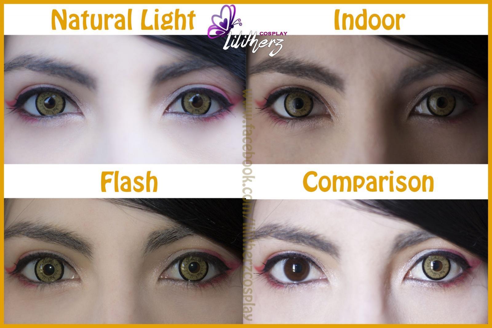 lens review comparison lilitherz
